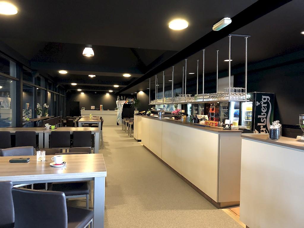 restaurant - eetcafé - finlandia -Gullegem