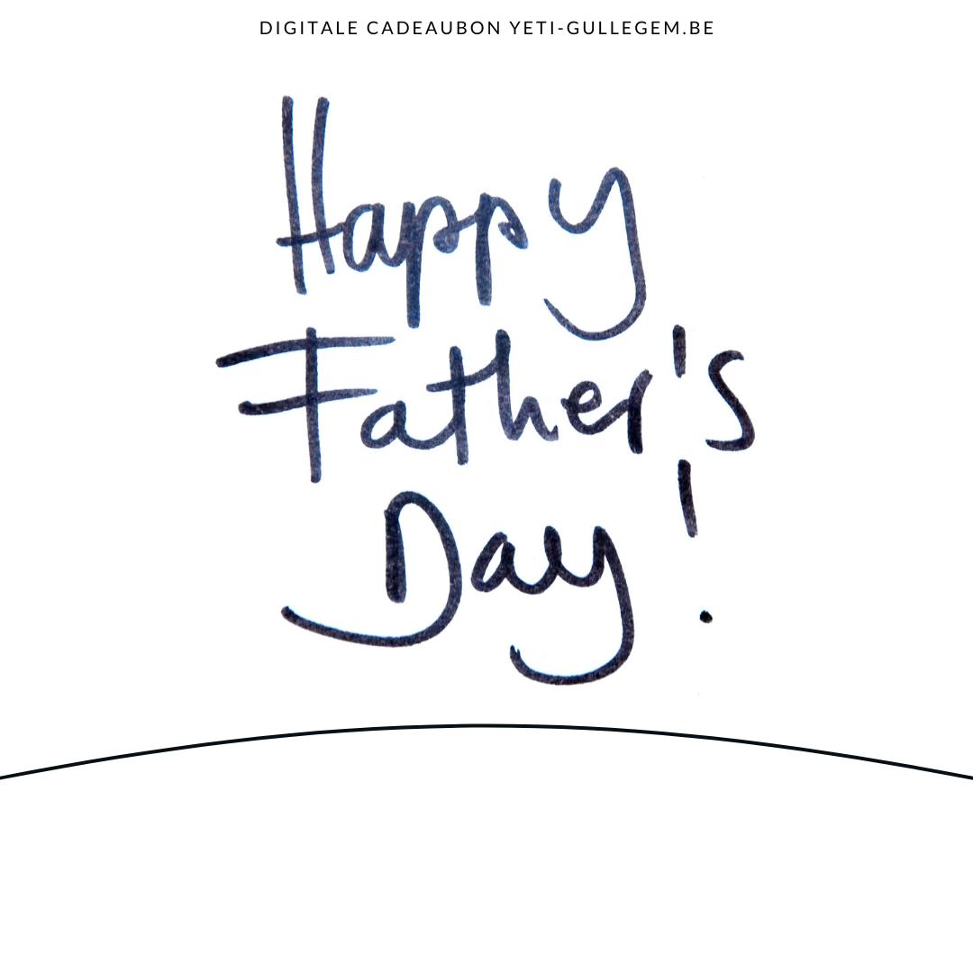 Cadeau-voor-vaderdag